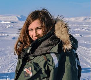Laura Jourdan prépare sa candidature à la prochaine sélection d'astronautes de l'ESA. Habituée des milieux hostiles, ...