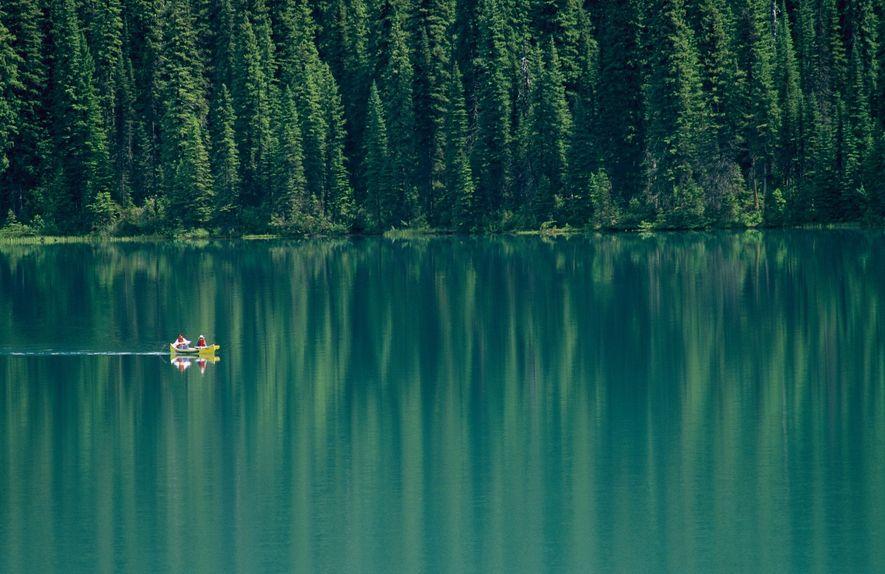 À la découverte des parcs nationaux méconnus du Canada