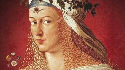 Lucrèce Borgia, prédatrice ou victime ?
