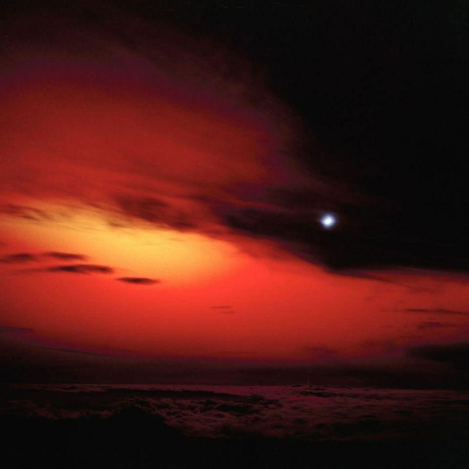 En 1962, les États-Unis ont lâché une bombe thermonucléaire dans l'espace