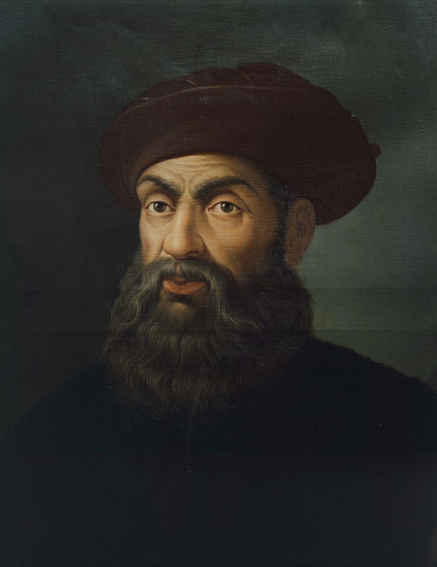 Comme Christophe Colomb avant lui, le navigateur portugais Fernand de Magellan proposa de rejoindre l'Asie et ...