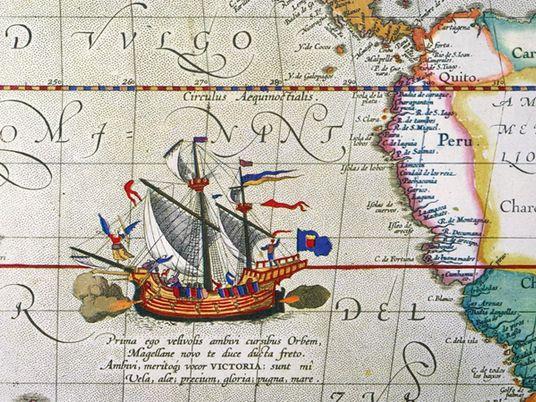 Magellan a-t-il vraiment été le premier à faire le tour du monde ?