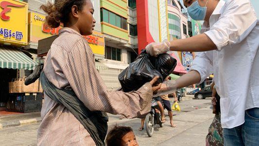 Nouveau champ de bataille pour le coronavirus : les pays en développement