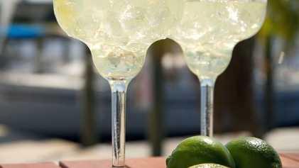 Top 10 des cocktails de plage