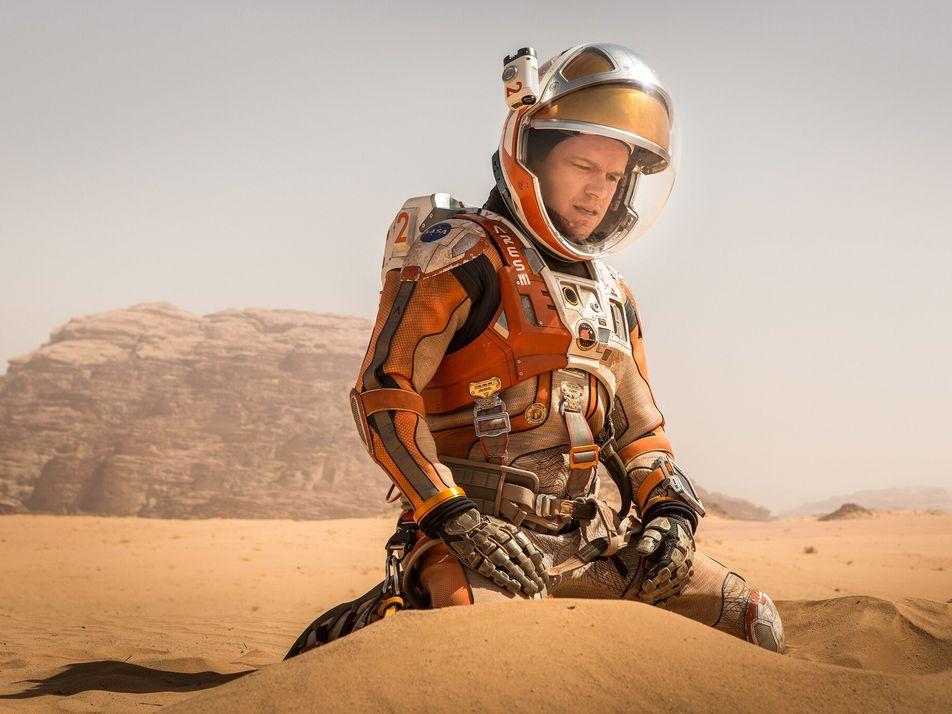 Mars et les Martiens : comment leur représentation a évolué à travers les âges