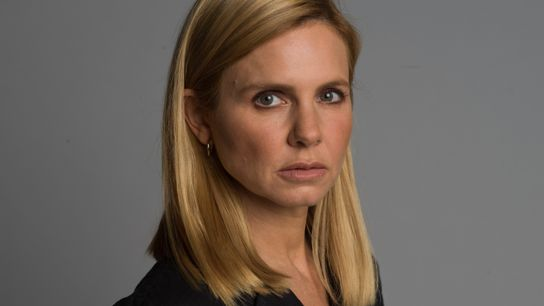 Mariana van Zeller est une journaliste portugaise lauréate d'un prix Peabody et correspondante pour la chaîne ...