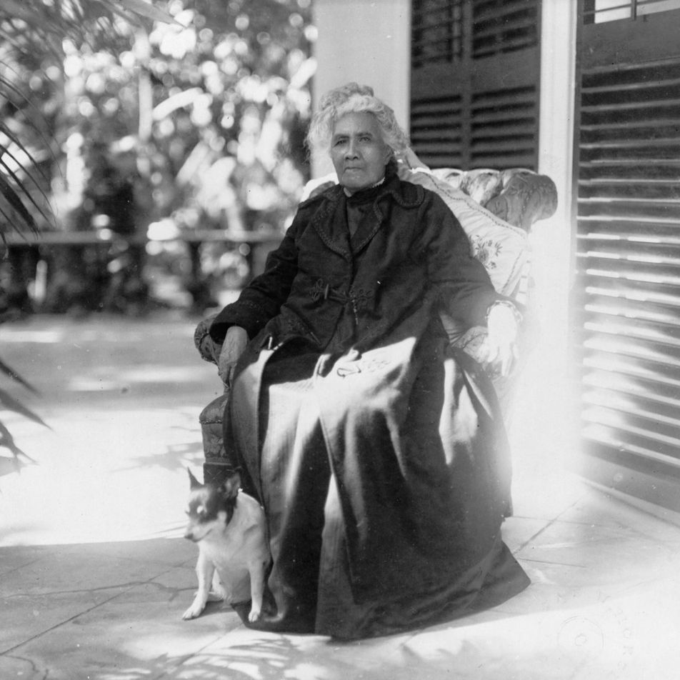 Comment des colons blancs ont renversé la dernière reine hawaïenne