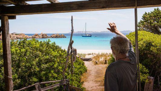 L'isolement en images : 31 ans sur une île déserte