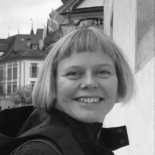 Mette M. High,  anthropologue, autrice du livre « Peur et fortune : le monde des esprits et l'économie ...