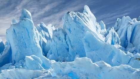 Des traces de vie ont été découvertes sous l'épaisse glace de l'Antarctique