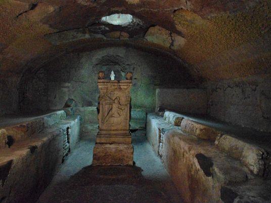 Monde romain : le mystérieux culte de Mithra