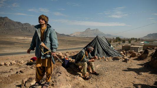20 ans après le 11 septembre, l'Afghanistan sur la ligne de crête