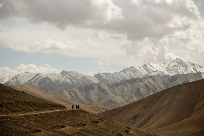 Nowruz Mountains