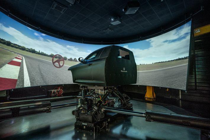 greening-cars-simulator