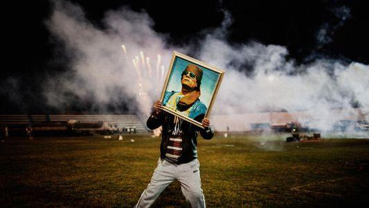Cinq ans plus tard, un photographe revisite le Printemps arabe