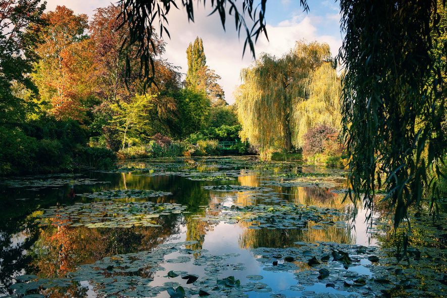 France : ces décors pittoresques qui ont inspiré les impressionnistes