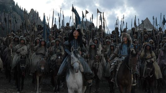 Gengis Khan, le conquérant implacable