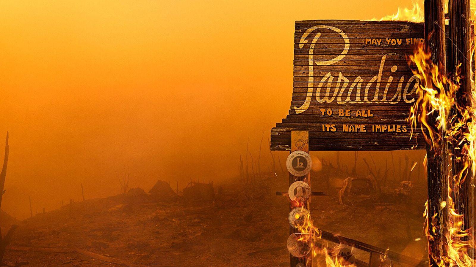 Réalisé parRon Howardet produit parBrianGrazer, tous deux récompensés aux Oscars,Paradise : L'enfer des flammescélèbre la résilience ...