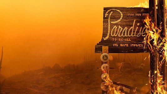 """3 raisons de regarder """"Paradise : l'enfer des flammes"""""""
