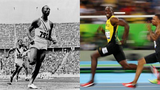 Jesse Owens pourrait-il battre Usain Bolt aujourd'hui ?
