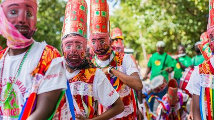 Cette île des Caraïbes célèbre la Saint-Patrick comme nulle part ailleurs