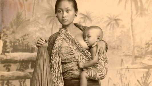 Les archives de National Geographic célèbrent les mères du monde entier
