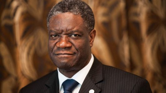 Denis Mukwege : « Les combattants violent les femmes pour détruire l'honneur de leurs ennemis »