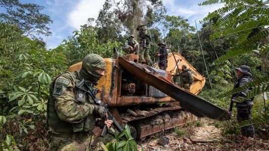 Un nouveau meurtre en Amazonie fait craindre le pire pour les tribus isolées
