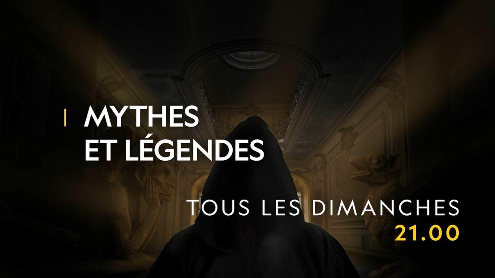 Mythes et légendes.