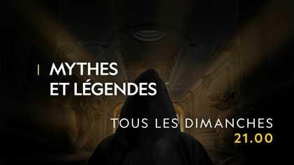 Mythes et légendes | Bande annonce