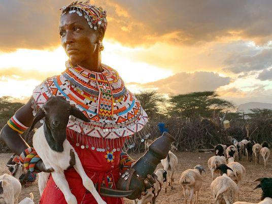Partout dans le monde, les femmes prennent leur avenir en mains