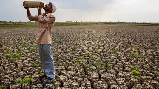 Pénurie d'eau : le Maroc tire le signal d'alarme