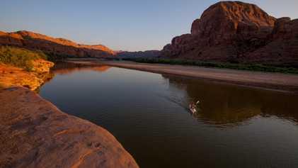 Les lacs et les rivières sont les écosystèmes les plus dégradés au monde