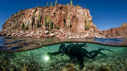 La Terre a perdu et gagné des océans au fil des millénaires