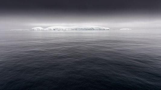 National Geographic identifie un cinquième océan terrestre