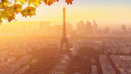 Climat : d'ici 2050, Paris aura aussi chaud que Canberra