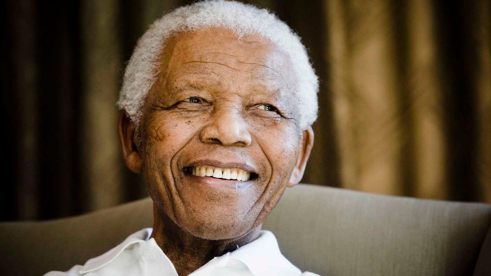 L'ancien président de l'Afrique du Sud, Nelson Mandela, était un fervent défenseur des droits de l'Homme. ...