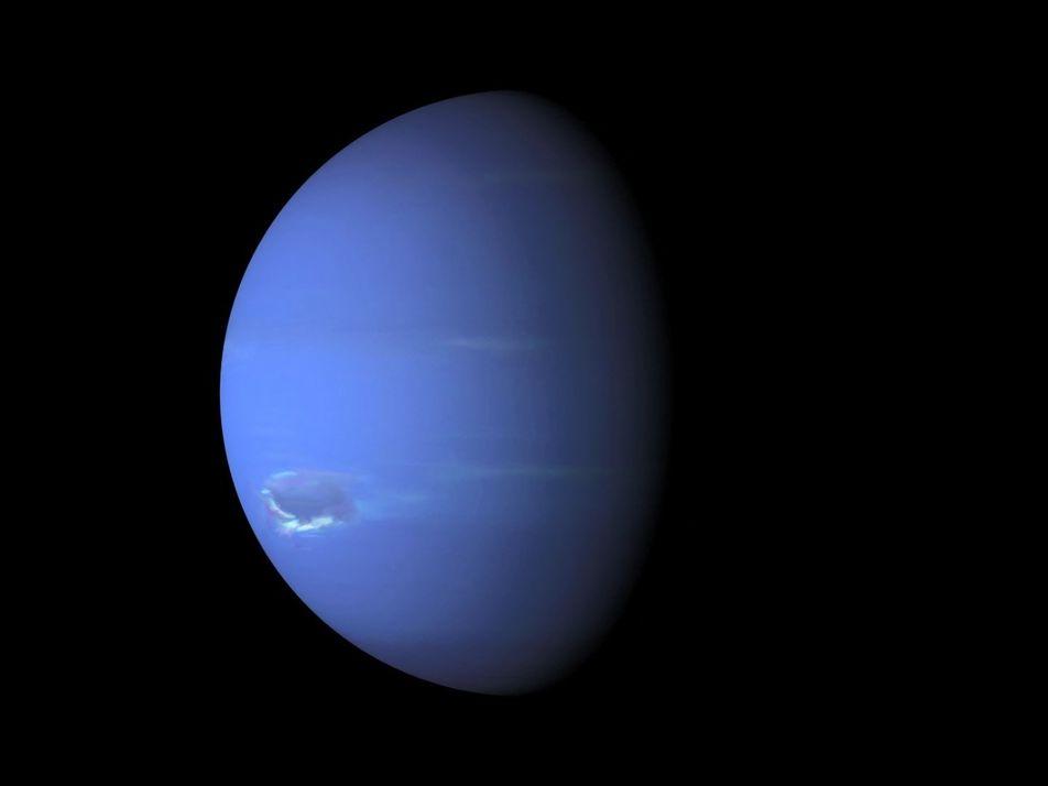 Comprendre : Neptune