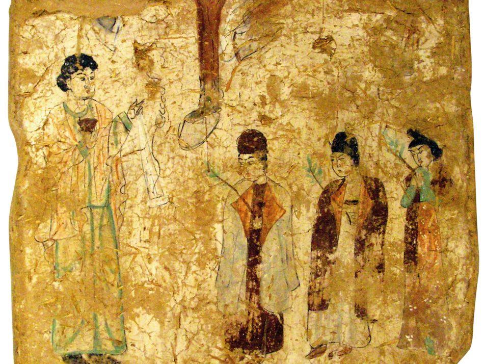 Rabban Bar Sauma, le moine chrétien qui a relié Pékin à Bordeaux au 13e siècle