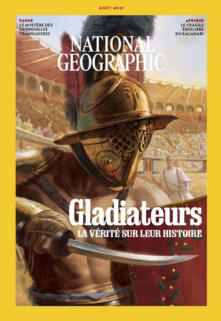 Gladiateurs, la vérité sur leur histoire