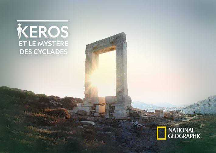Aux côtés d'archéologues, partez sur les traces de l'un des plus anciens sanctuaires maritimes du monde, ...