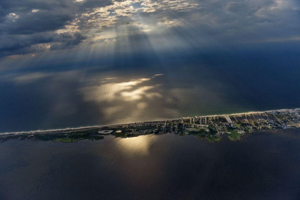Derniers îlots