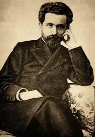 Dans les années 1890, Nikolay Marr, archéologue né en Géorgie, a mené des fouilles dans la ...