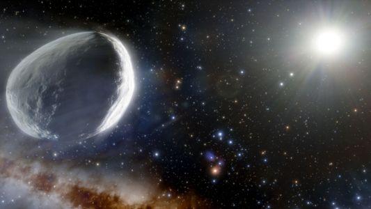L'une des plus grandes comètes jamais observées se rapproche de nous