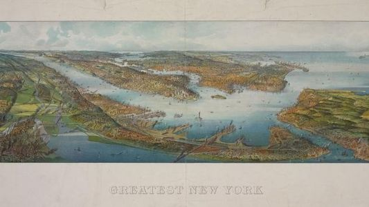 Cartes illustrées : New York comme vous ne l'avez jamais vu