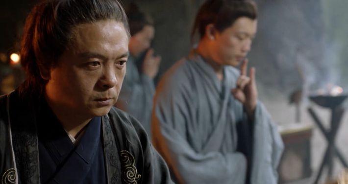 L'obsession de Qin Shi Huang par le pouvoir divin