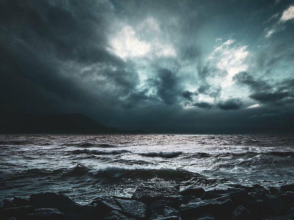 Le Triangle des Bermudes : entre mythe et réalité