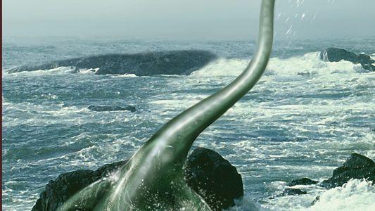 """Un fossile de """"monstre marin"""" a été découvert en Antarctique"""