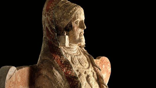 La Dame de Baza, précieux aperçu sur l'antiquité espagnole