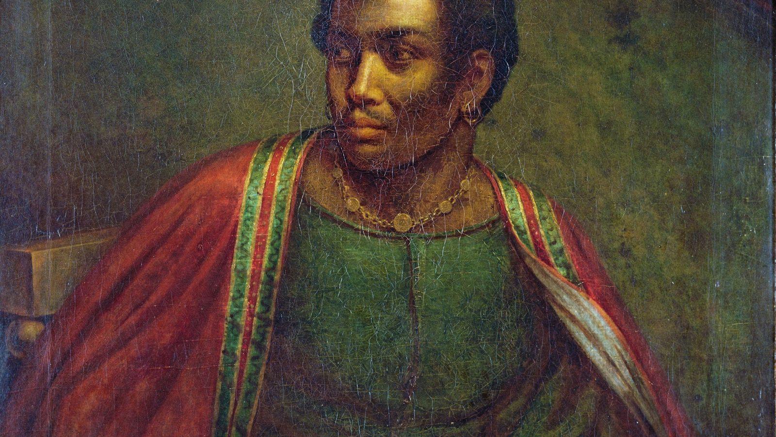 La pièce de Shakespeare Othello présente un général maure de l'armée vénitienne. L'acteur afro-américain du 19e siècle Ira Aldridge, ...